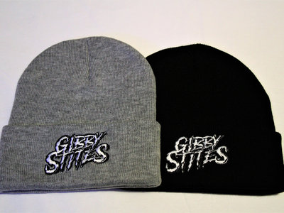 Gibby Stites Beanie main photo