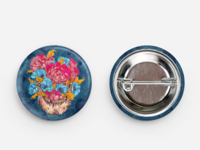 """1.25"""" Round Buttons (Qty 5) main photo"""