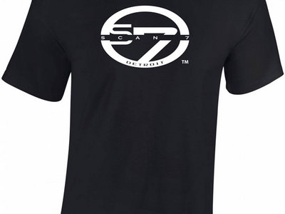 Scan 7 - Detroit Logo Shirt main photo