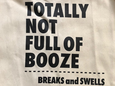 Breaks and Swells Tote main photo