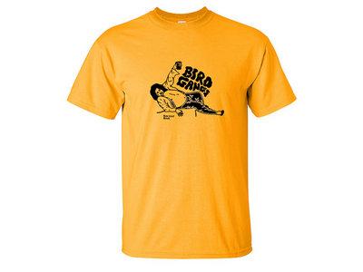 Blackout Boys T-Shirt - Yellow main photo
