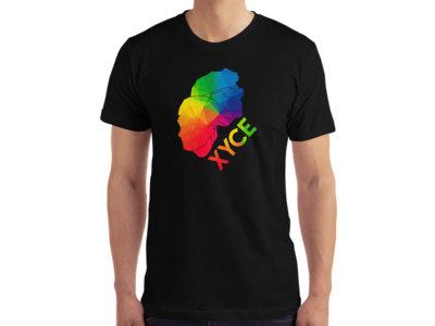 xyce - pop t-shirt (black) main photo
