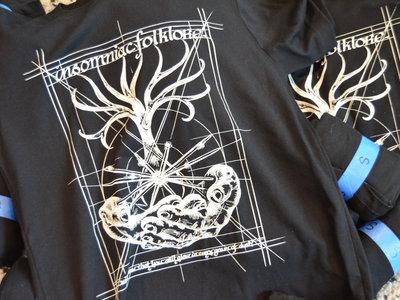 Tree of life / Grain of dust T-Shirt! main photo
