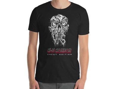 VHS - Hi-Fi Horror T-Shirt main photo