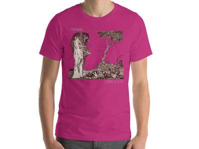 Plaguewielder - Chambers Of Death T-Shirt main photo