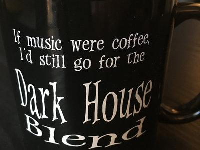 Dark House Blend coffee mug main photo