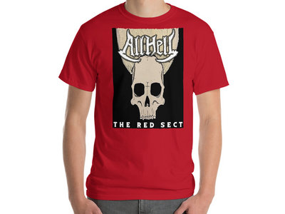 All Hell - The Red Sect T-Shirt main photo
