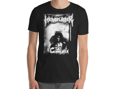Helmsplitter / The Communion - Great Violence And Hidden Depths T-Shirt main photo