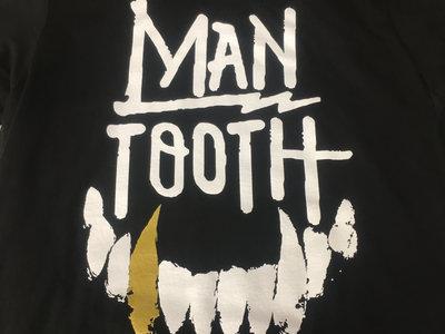New Mantooth TShirt main photo