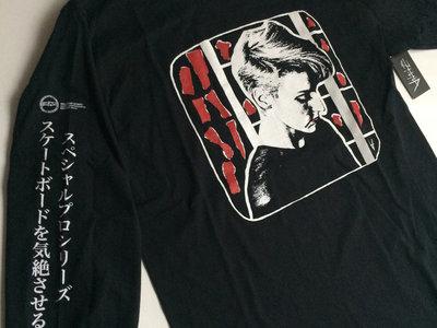Long sleeve Tee-Shirt collab' MACADAM MAMBO x ANTIZ (ltd) main photo