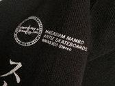 Long sleeve Tee-Shirt collab' MACADAM MAMBO x ANTIZ (ltd) photo