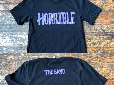 Horrible T-Shirt main photo