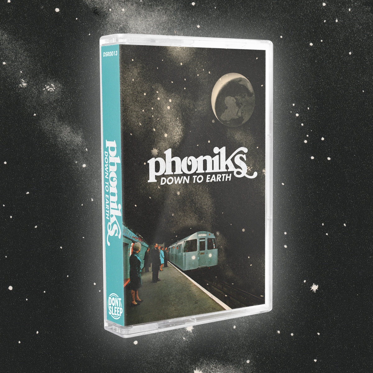 Down To Earth   Phoniks
