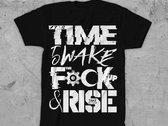 WAKE UP SHIRT photo