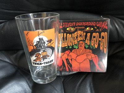 Halloween A Go-Go Pint Glass Bundle main photo