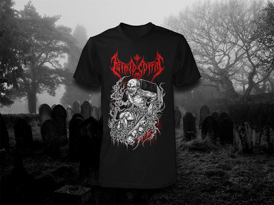 Coffin Boi T-Shirt main photo