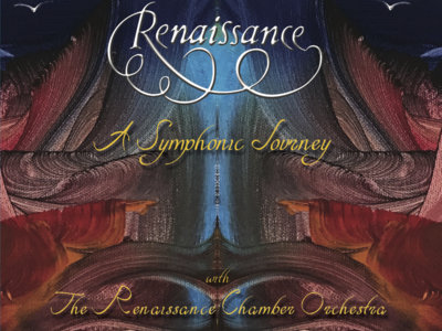 A Symphonic Journey DVD/2CD Signed by Annie Haslam main photo