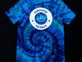 FV x Living Sedated Tie Dye - Deep Sea Twist (L) photo