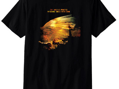T-shirt Weighing Souls With Sand design main photo