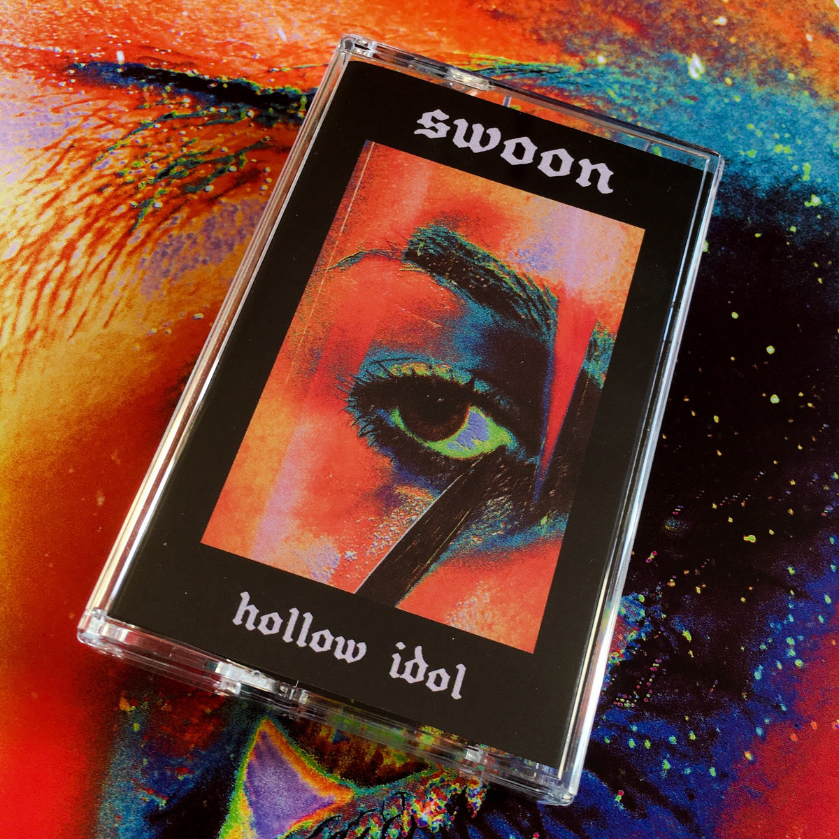Includes unlimited streaming of Hollow Idol via the free Bandcamp app, plus  high-quality download in MP3, FLAC and more.