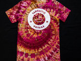 FV x Living Sedated Tie Dye - Sunset Swirl (Med) photo