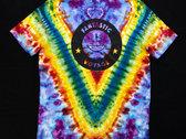 FV x Living Sedated Tie Dye - Rainbow Sherbert (LARGE) photo