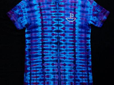 FV x Living Sedated Tie Dye - Jellyfish Jam (Med) main photo