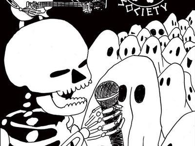 Dead Singers Society IV main photo