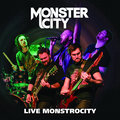 Monster City image