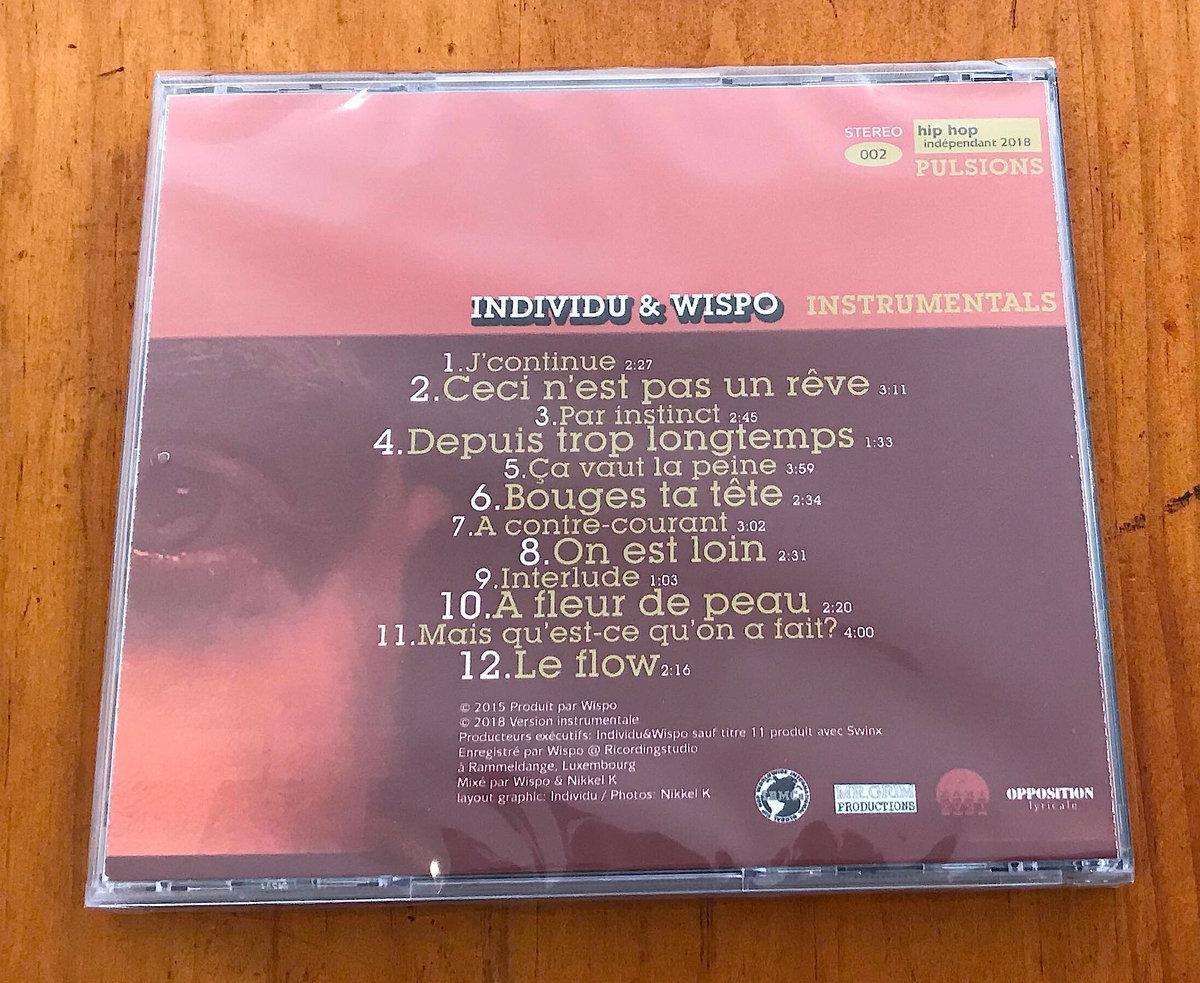Ca Vaut La Peine (instrumental) | IBMCs