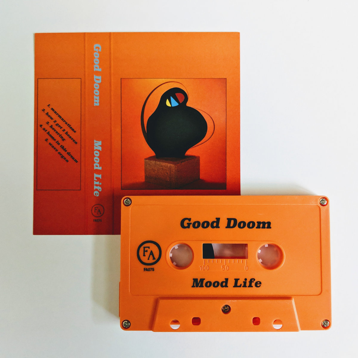 Mood Life   Good Doom