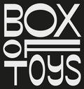 Box of Toys image