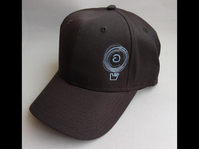DEATHBOMB 6-PANEL HAT main photo