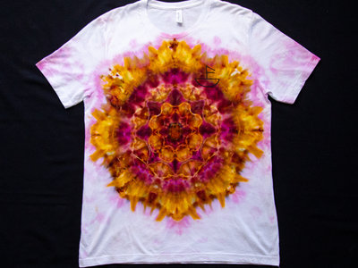 FV x Living Sedated Tie Dye - Fireball (LARGE) main photo