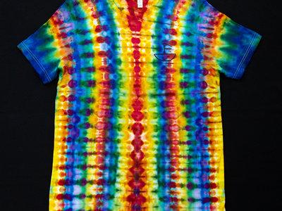 FV x Living Sedated Tie Dye - Skittles (LARGE) main photo