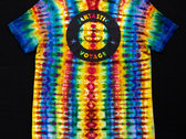 FV x Living Sedated Tie Dye - Skittles (LARGE) photo