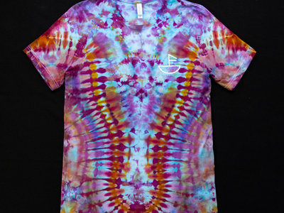 FV x Living Sedated Tie Dye - Rasberry Scoop (Medium) main photo