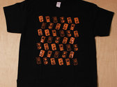Scotch Bonnet speakerbox t-shirt photo