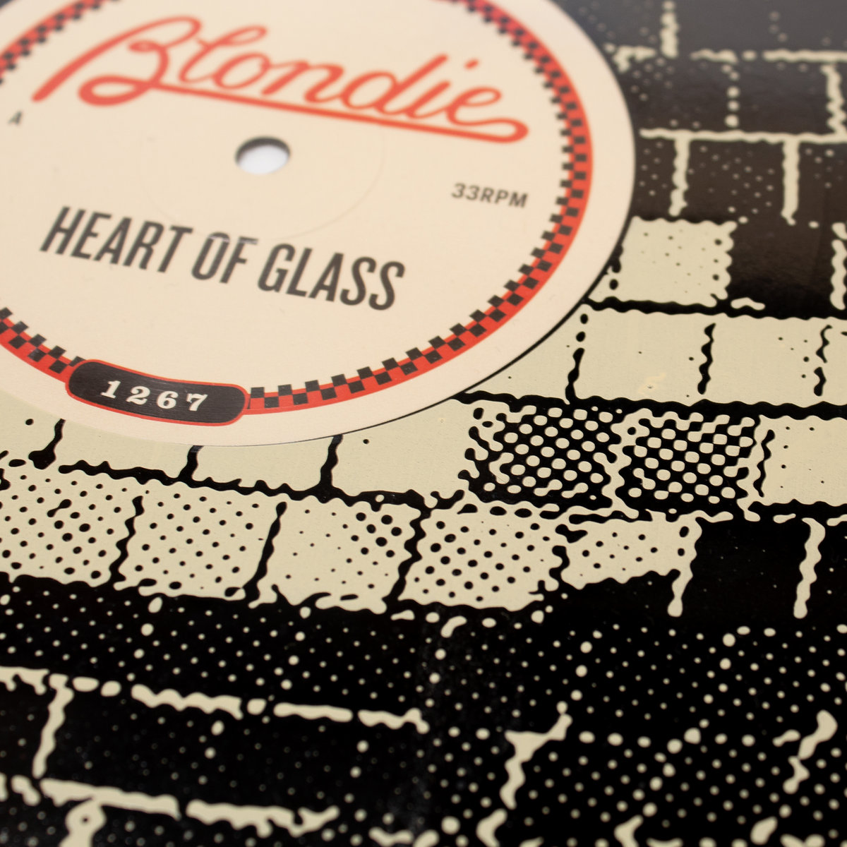 93107a6ab204 Includes unlimited streaming of Heart of Glass via the free Bandcamp app