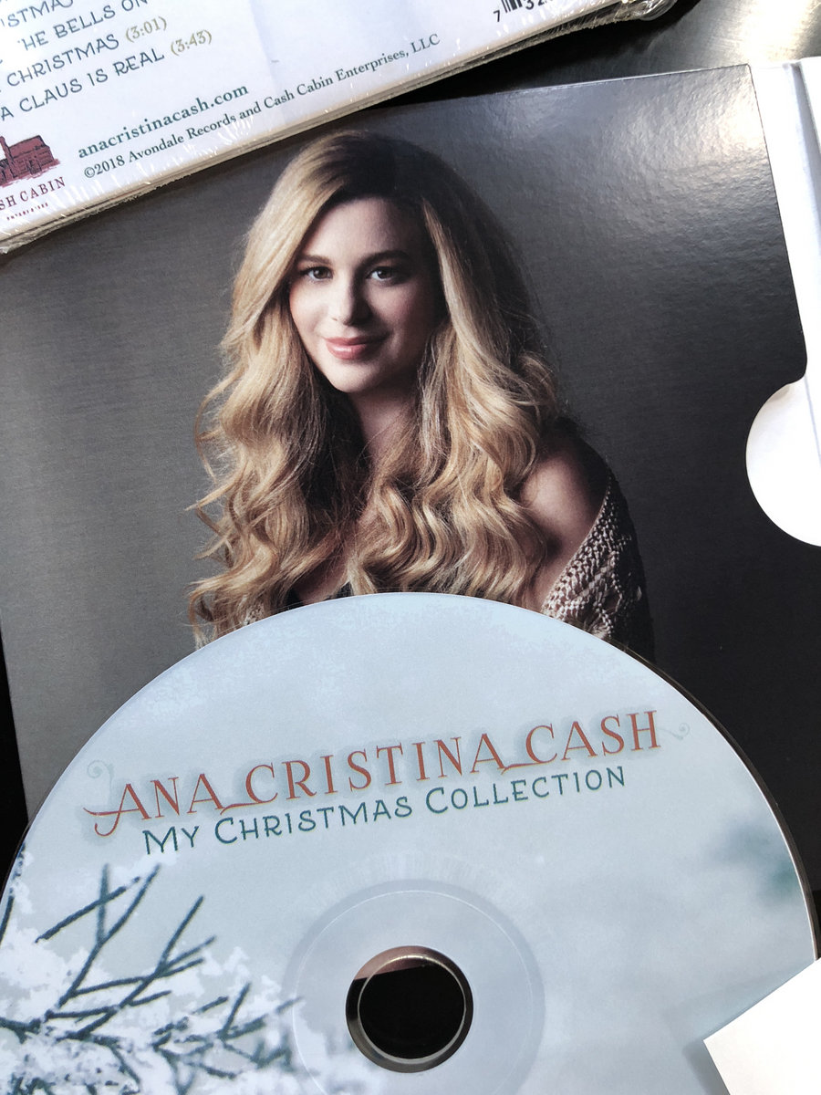 Breath of heaven (mary's song) | ana cristina cash.