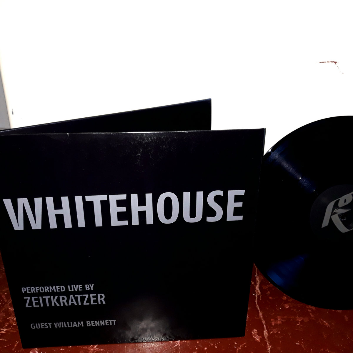 Whitehouse | Karlrecords