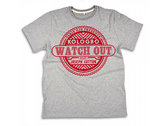 Wearplay EP#32 - Kologbo - Watch Out feat. Joseph Cotton - T-shirt Made In France photo
