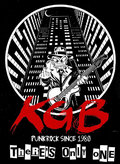 K.G.B. image