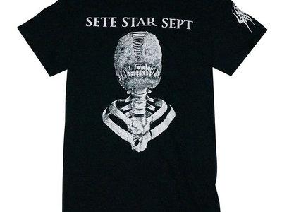 Torture Machine T-shirt - Black main photo