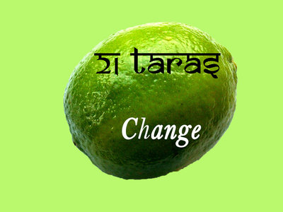 21 Taras Lime Sticker main photo