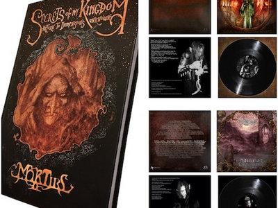 Book & 2 LPs Bundle main photo