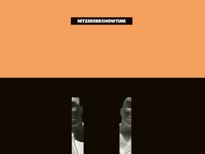 NITZER EBB: Showtime 2CD Tri-fold main photo