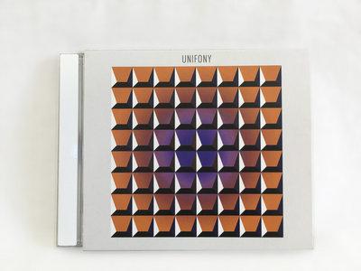 UNIFONY cd main photo