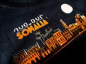 Dur-Dur Of Somalia Men T-shirt photo