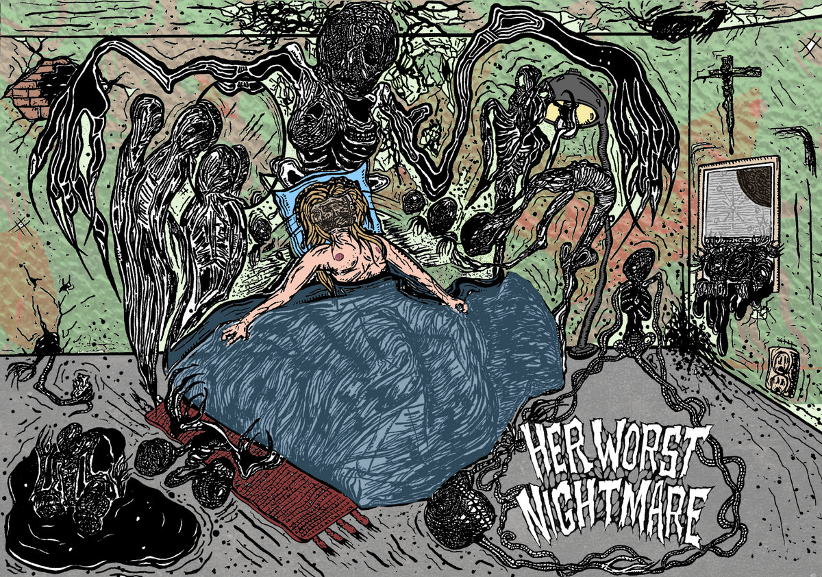 mother's worst nightmare band - 900×900